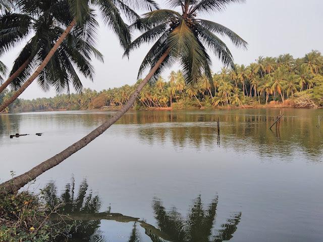 Korapuzha Kerala River