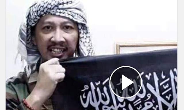 Membongkar Kedok Abu Janda, Agen Ganda Pemecah Umat Islam Jaringan Proxy War Zionis