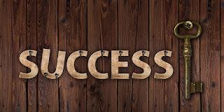 5 Kunci Rahasia Sukses