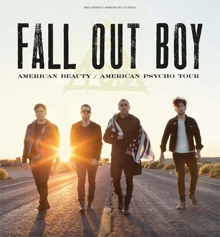 Mania Album Cover Fall Out Boy Wallpaper 2048 Fall Out Boy