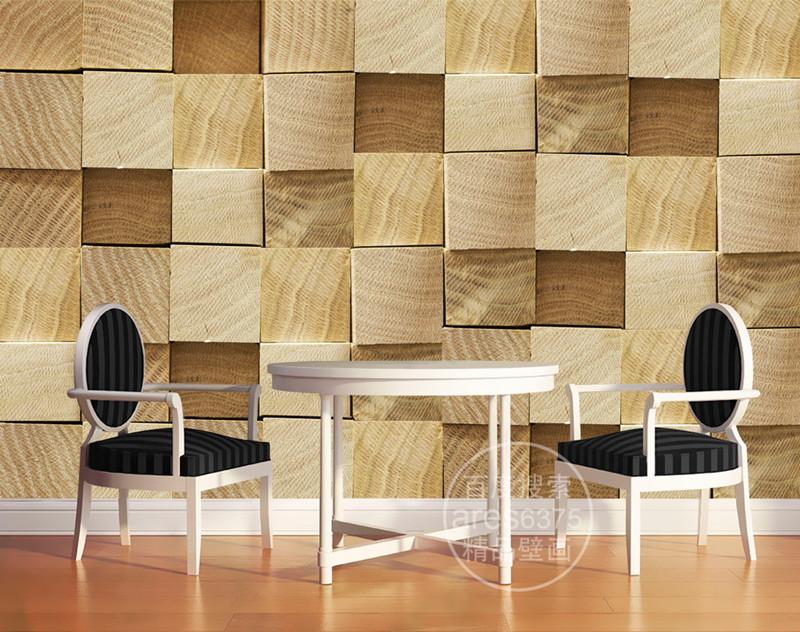 Old Fashioned Wood Blocks Wall Decor Model - Art & Wall Decor ...