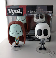 Toy Fair 2018 Funko Nightmare Before Christmas