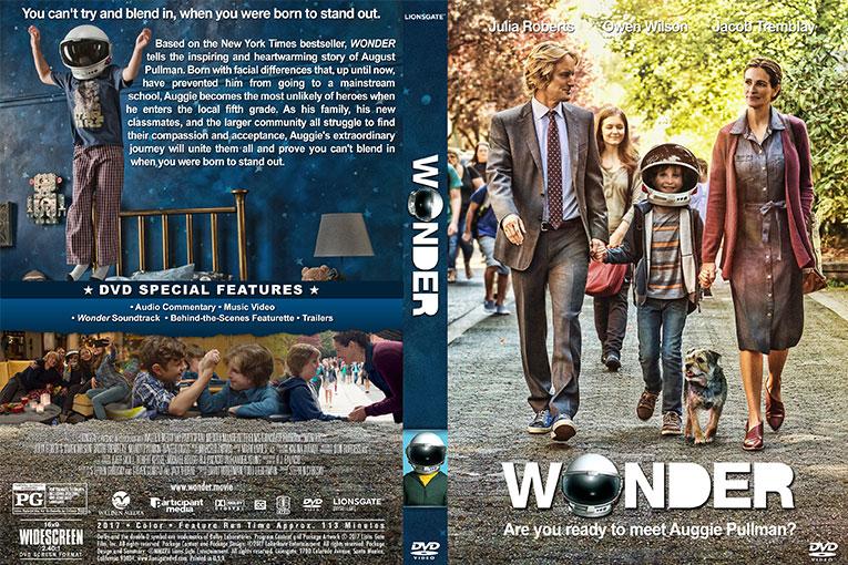 Wonder (2017) 720p BrRip x264