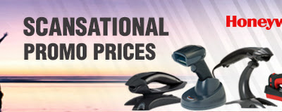 Low prices on Honeywell scanners