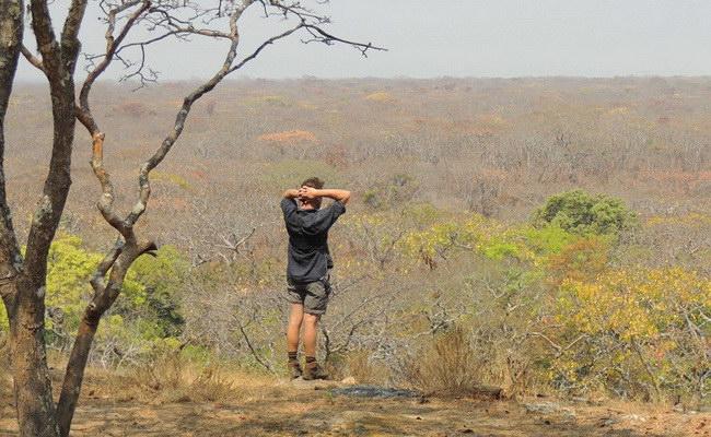 Xvlor Lavushi Manda National Park
