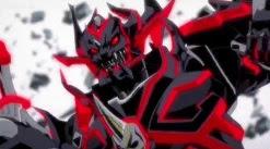 Garo: Vanishing Line Episode 24 English Subbed,Garo: Vanishing Line