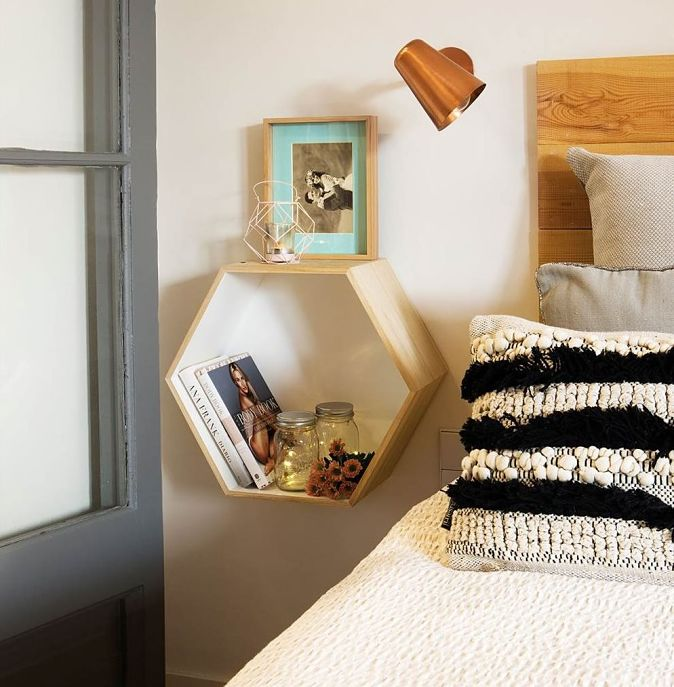 PUNTXET 10 Ideas baratas para decorar tu dormitorio