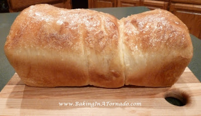 Pepperoni Bread | www.BakingInATornado.com | #recipe