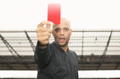 ISIS Bans Football Referees In Syria