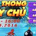 Game Gunny Mobile Liên Thông Gà Cốm - Gà Boom - Gà Nemo - Gà Dory