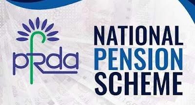 National Pension Schem