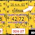 มาแล้ว...เลขเด็ดงวดนี้ 2ตัวตรงๆ หวยทำมือ แม่นมากคู่โต๊ดบน งวดวันที่1/8/61