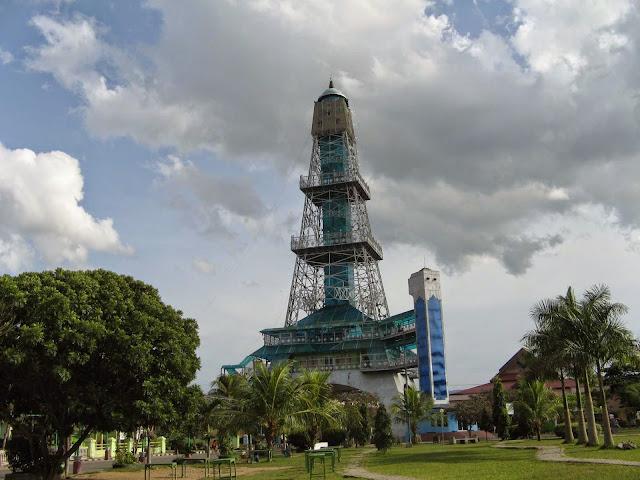 Menara Mulia