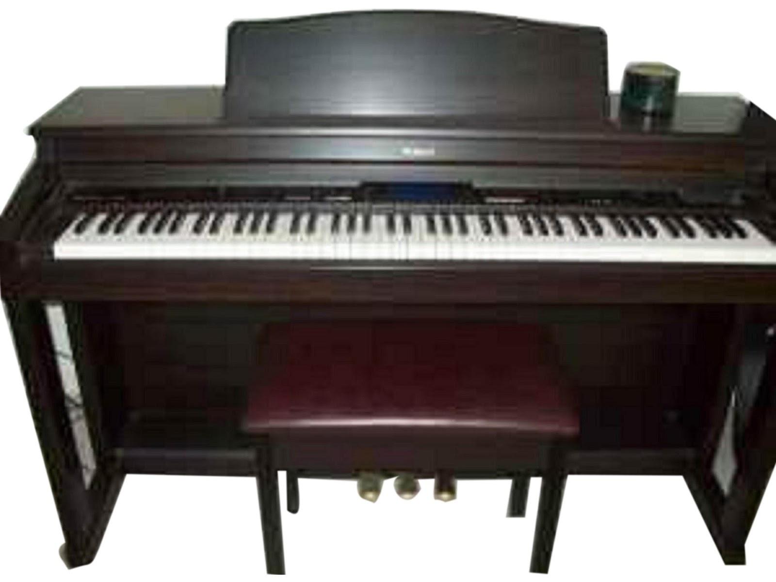 Đàn piano điện Roland KR 575
