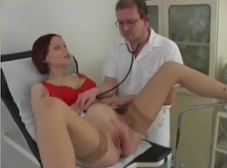 Nonton Bokep Dokter Hamil