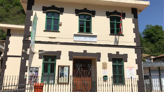Centro de Interpretación Histórica y Medioambiental (Cihma) Luis Choya Almaraz en El Regato