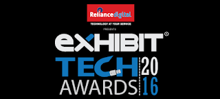 Hyve Pryme™ bags the coveted Exhibit Tech Award, 2016