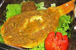 45 Macam Hidangan Ala Sumatera Utara