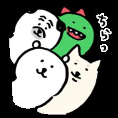 nagano × LINE Shopping
