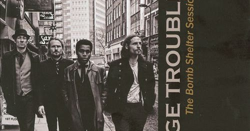 Beyond Musicology And Further Vintage Trouble The Bomb