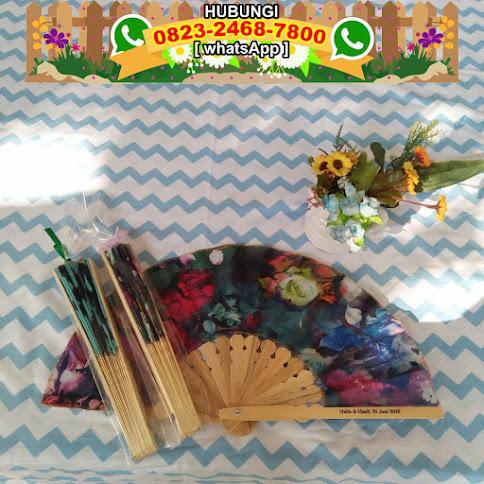 souvenir kipas batik murah jogja 54191