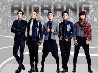 Lagu BIGBANG - 뱅뱅뱅 (BANG BANG BANG).mp3 Gratis