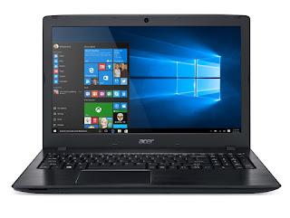 Acer Aspire E 15 E5-575-33BM 15.6-Inch FHD Notebook (Intel Core i3-7100U 7th Generation , 4GB DDR4, 1TB