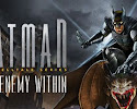 Download Batman The Enemy Within - The Telltale Series