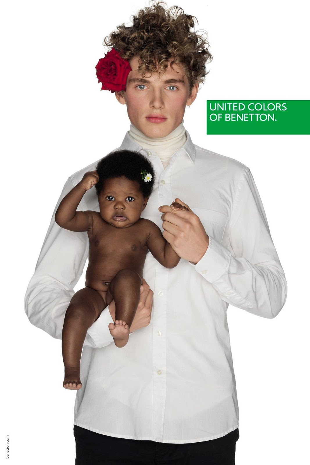United Colors of Benetton Spring Summer 2018 Ads Campaign