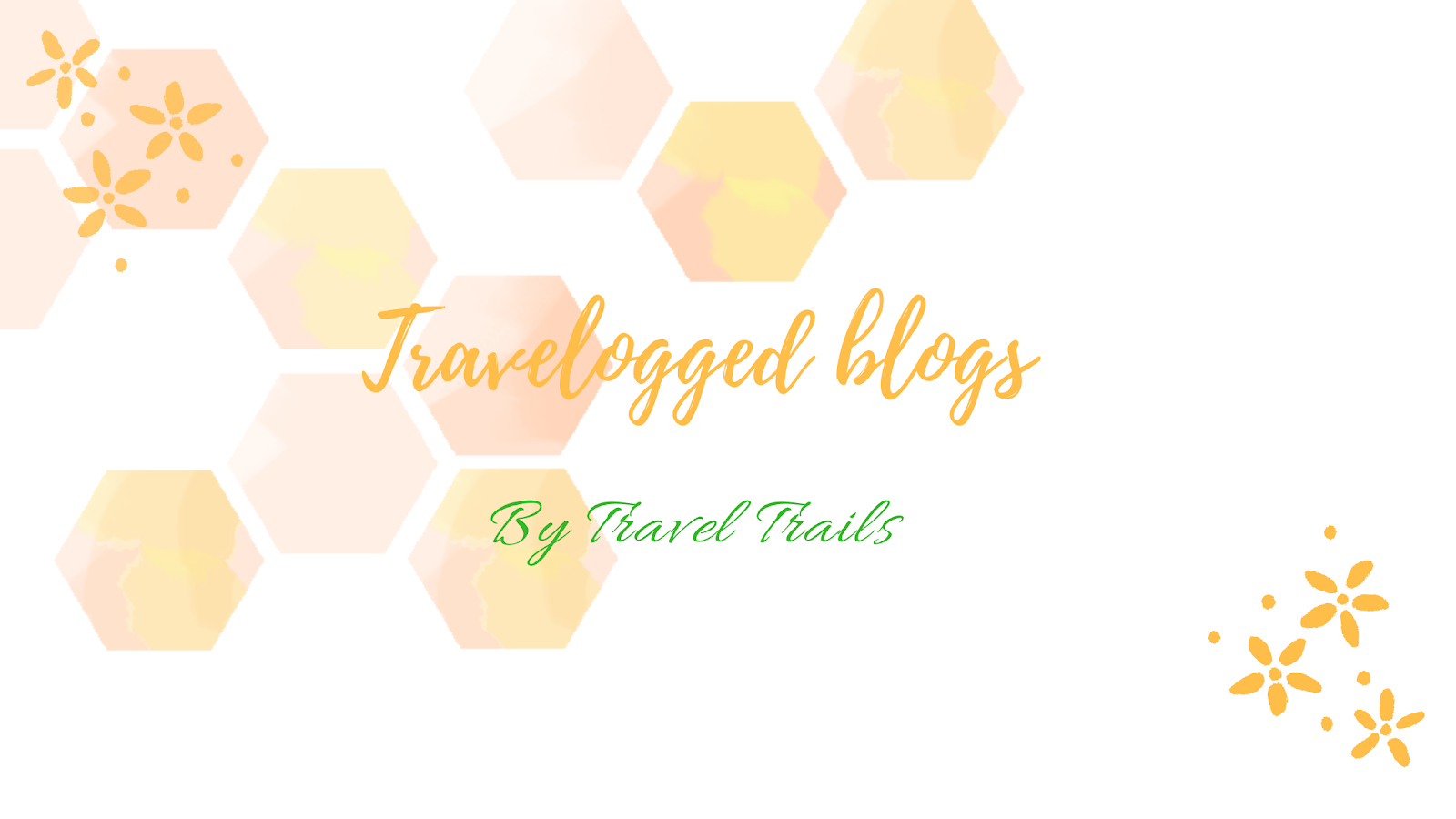Travelogged Blogs
