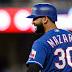 MLB: Experto cree Nomar Mazara luchará por premio MVP