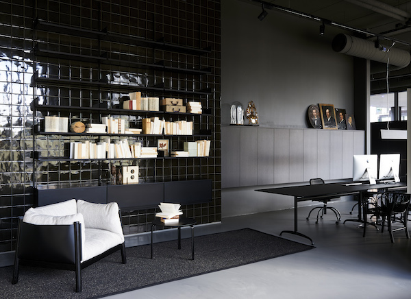 Italian design boffi x de padova vosgesparis bloglovin - Boffi paris ...
