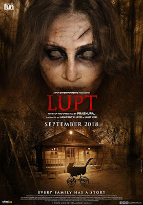 Lupt 2018 Hindi Movie Pre-DVDRip 700Mb Download