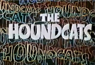 The Houndcats / Los perseguidores / Misión: impredecible