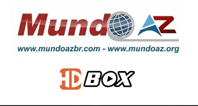 Nova atualização HD Box iSMART melhorias IPTV e VOD