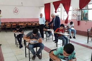 نتائج الامتحانات التمهيدية الابتدائية 2019 , نتائج السادس الابتدائي التمهيدي 2019 جميع محافظات العراق , رابط نتائج  بالعراق 2019