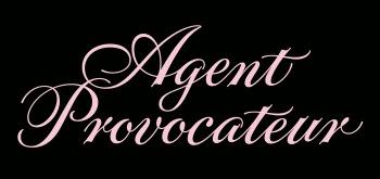Agent Provocateur Logo, Agent Provocateur, Agent Provocateur Perfume