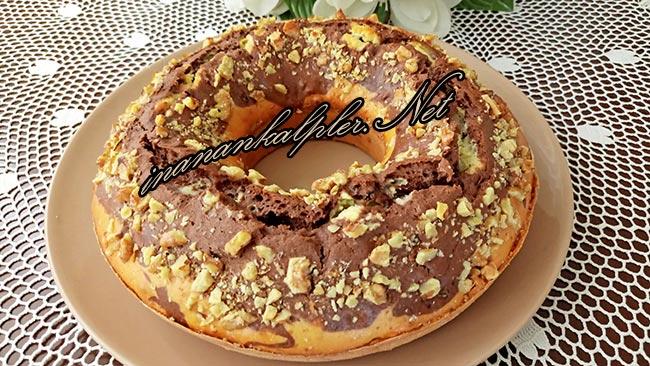 Üzümleri Dibe Çökmeyen Kek Nasıl Yapılır - www.inanankalpler.net