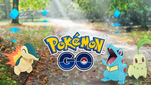 Pokemon Go returns with Amazing new Pokemons and the world could go crazy again