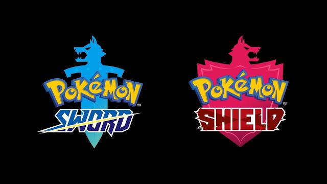 Durante a Nintendo Direct, a empresa anunciou os novos jogos da franquia Pokémon para o  Switch, Pokémon Sword e Pokémon Shield – Confira o primeiro trailer!