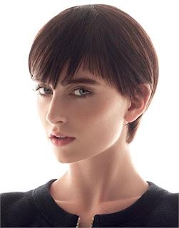 son los que saben que cortes de pelo favorecen a la estructura de tu rostro el 2017 se acercaya no falta nada y con el nuevos y originales looks - Cortes De Pelo Originales