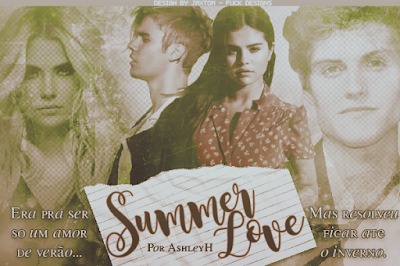 DS: Summer Love (AshleyH)
