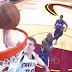 Timofey Mozgov delivers incredible dunk fail (Video)