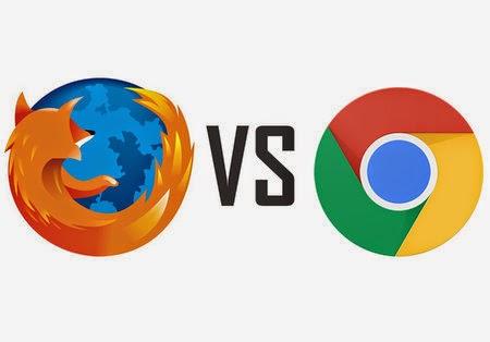 cara mempercepat browser