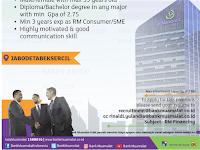Lowongan Kerja Bank Muamalat Terbaru 2018