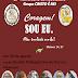 Renovação Carismática Católica de Xucuru comemora 27 anos, neste domingo (26), na Quadra da Escola