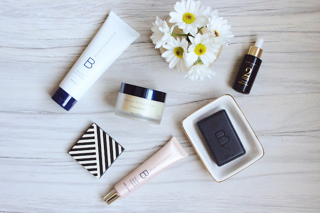 What Beautycounter means to me