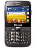 Samsung Galaxy Y Pro DUOS B5512 Specs