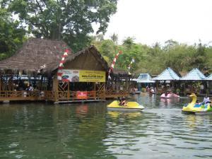 Wisata Boyolali - Ekowisata Taman Air Tlatar Boyolali