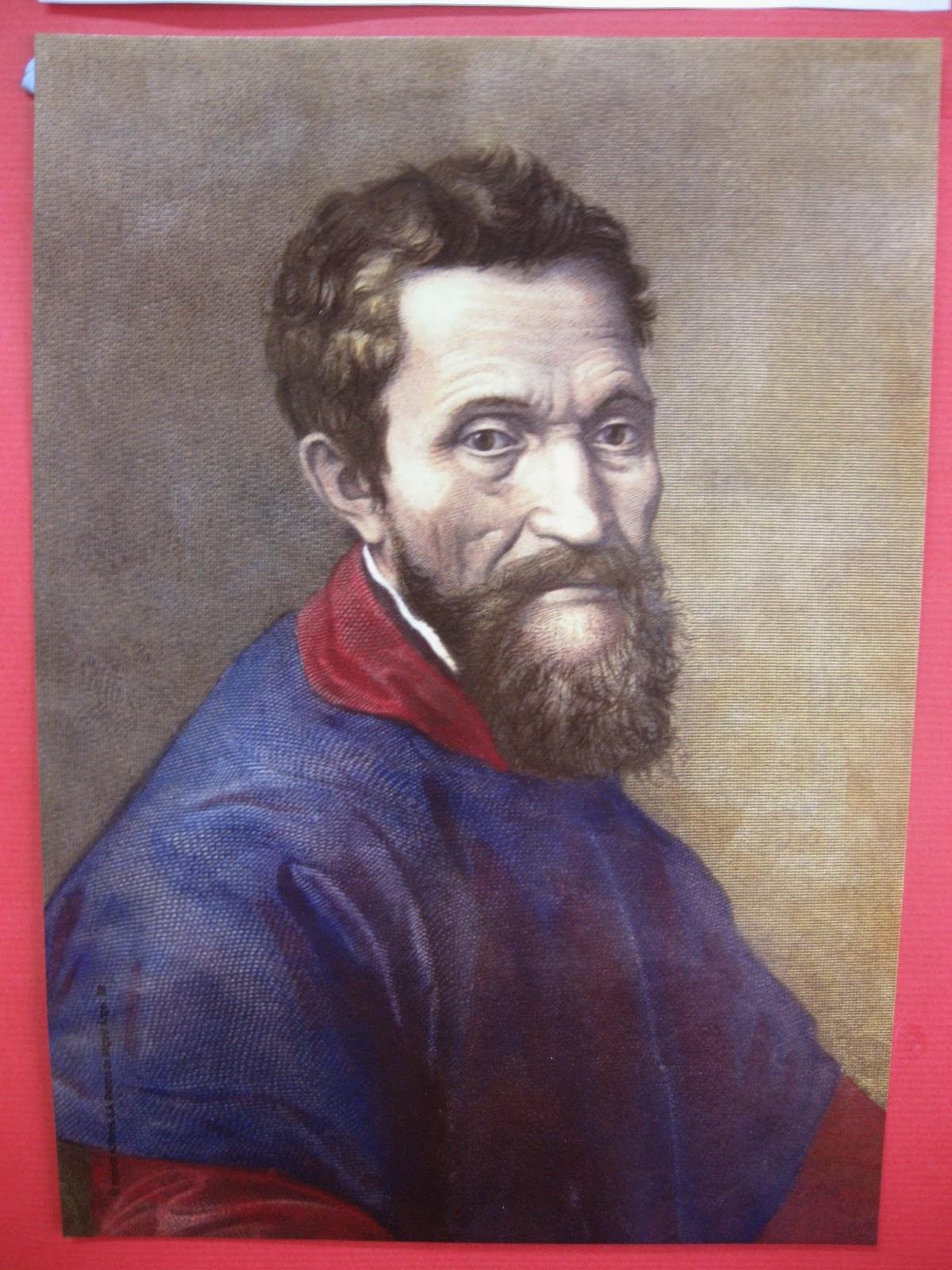 Картинки микеланджело